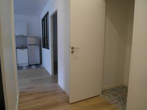 Appartement Ballard 5D - type T3