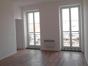Appartement Senac 24 - 3E - type T2