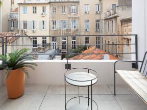 Appartement Montgrand Madeleine - T1 studio