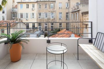 Appartement Montgrand Madeleine