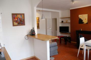 Appartement Sixty Rep